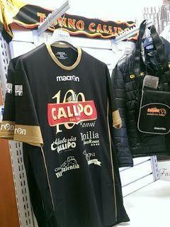 Ecco come Tonno Callipo promuove la pallavolo a Vibo e dintorni larticolo parla di come venga utilizzata la struttura aziendale a beneficio della società sportiva a cui la Tonno Callipo fa da sponsor e di come questo sia interessante per l'intero territorio provi