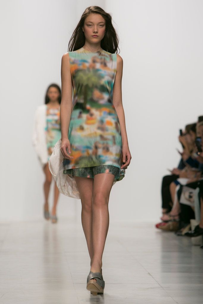 Hussein Chalayan, Paris, fashion