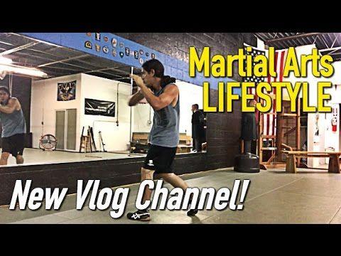 Martial arts telegram channel