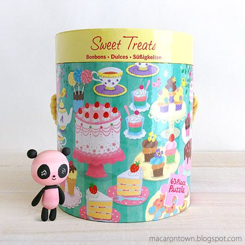 Sweet Life: Sweet gift for Valentine's Day