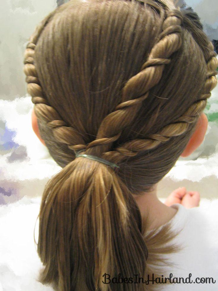 78 Images About Girl Hair Ideas On Pinterest  Unique -9914