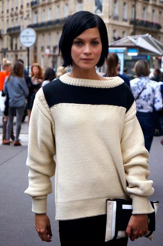TF Knitwear