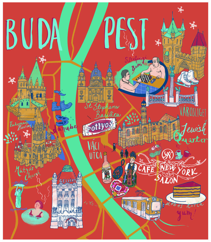 THE 15 BEST Things to Do in Budapest - 2019 (with Photos ...