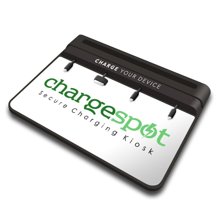 CHARGE SPOT is perfect for bars, restaurants, cafés, hotels and any venues where people want to be able to charge their phone. Charge Spot have solutions for a wide range of venues, events, and crowds.