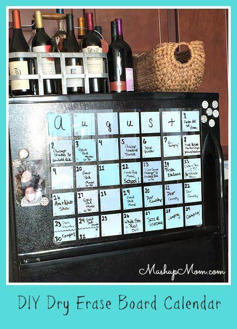 Diy Calendar Easy : Best images about frugal homemade on pinterest freeze
