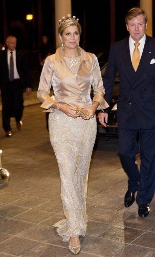 [Código: REALEZA 00056] Crown Princess Maxima