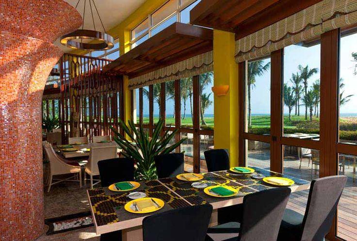 Follow Us Around the Hotels in Sanya! (17-3) Four Points by Sheraton Shenzhou Peninsula –Sichuan Hot Pot Seafront Restaurant #sanyarepin #sanyaheartstohearts