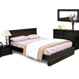 Dream Bedroom Furniture from FabFurnish.com
