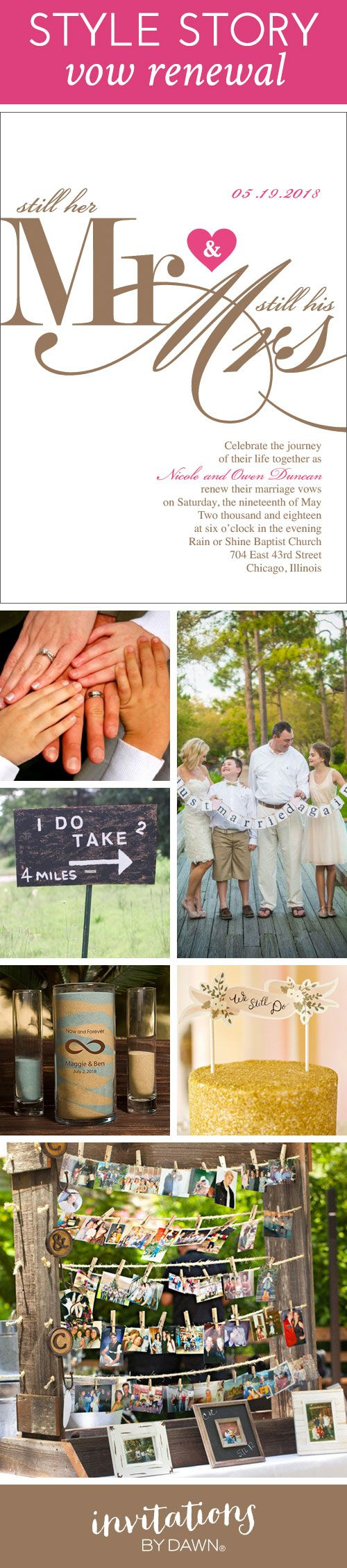 39 Best Renew Vows Images On Pinterest Weddings Renew Wedding