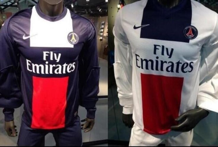 maillots PSG 2013 2014   Les maillots du PSG 2013 2014    PSG photo maillot logo image football foot