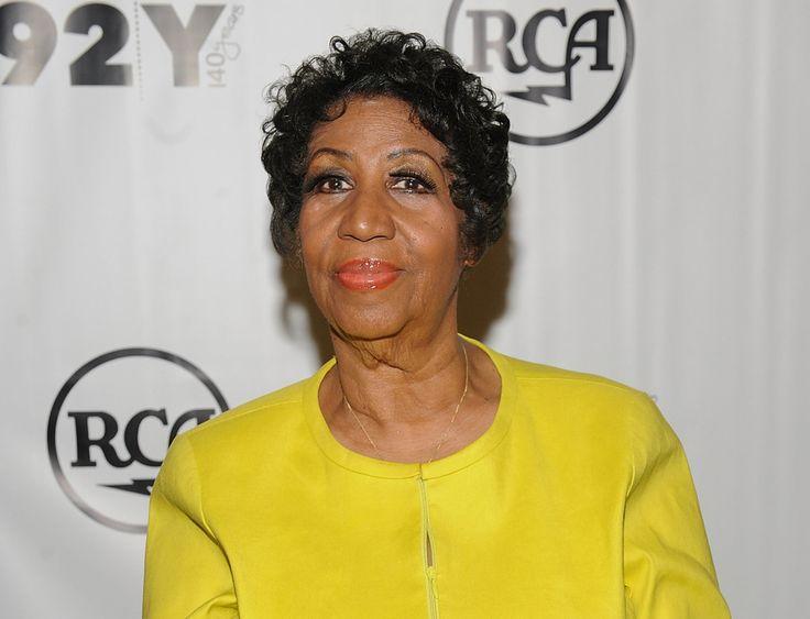 Aretha Franklin: Soulová ikona sa stala matkou ako trinásťročná Pred tridsiatimi rokmi bola ako prvá žena uvedená do Rockenrolovej siene slávy.