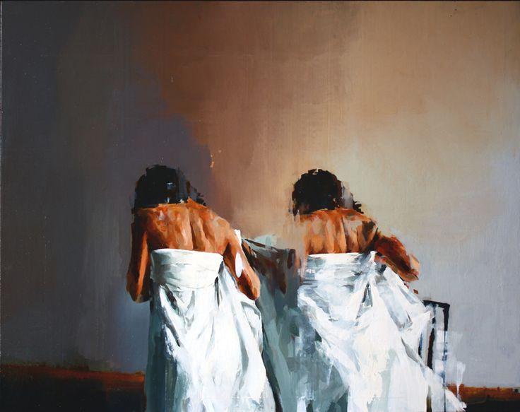 Joshua Bronaugh «One and the Same»