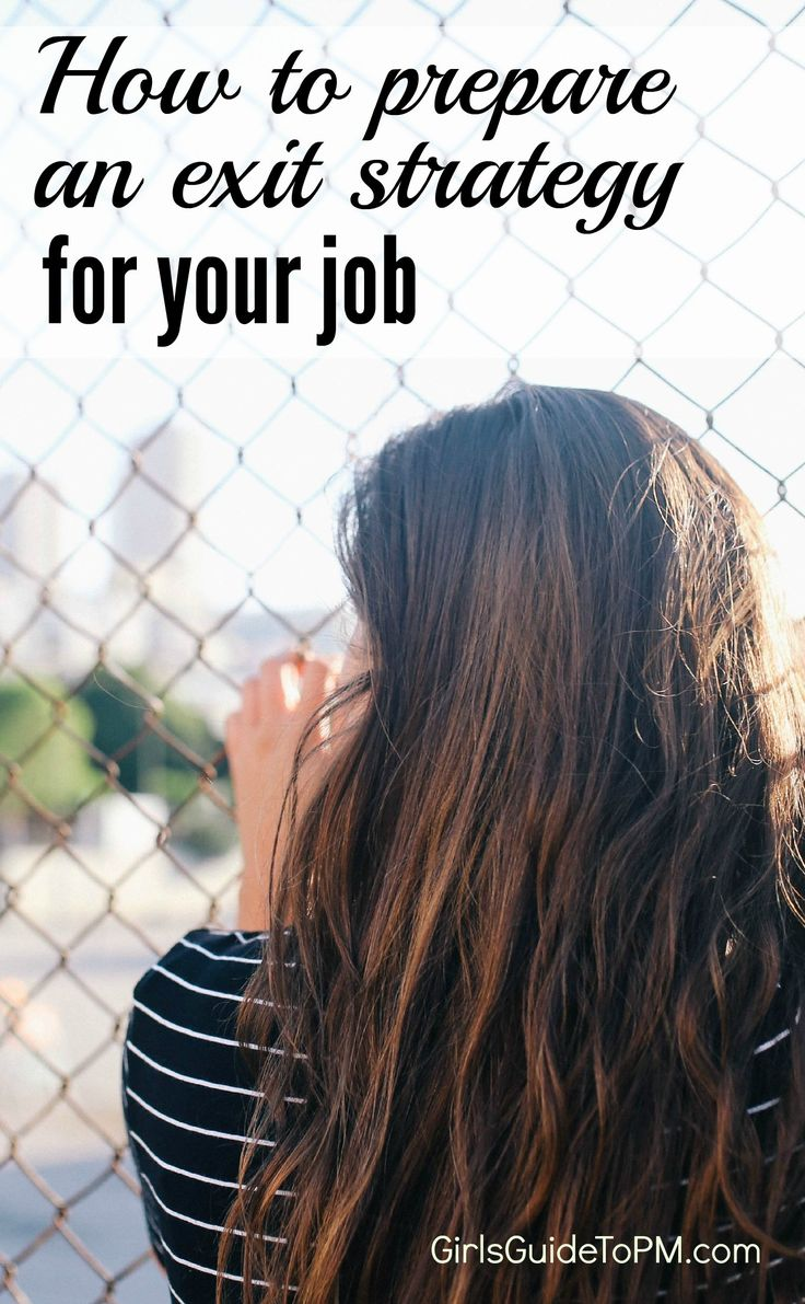 images about job hunting interview job learn why you need to prepare now for leaving your current job planning an exit strategy is a smart move that helps you move roles professionally and on