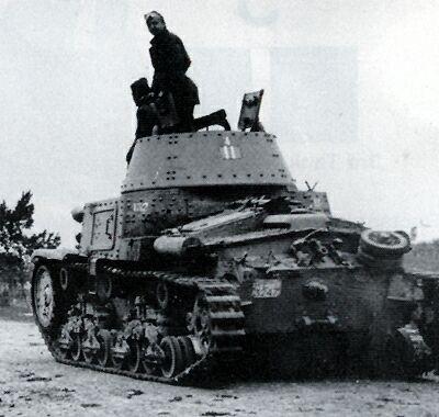 italian tank markings - Google Search | Italian World War ...
