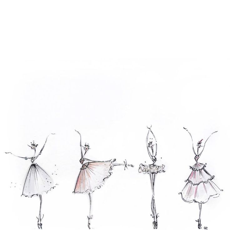 w a r m i n g u p #nycb #thedailyscribble #ballerinas