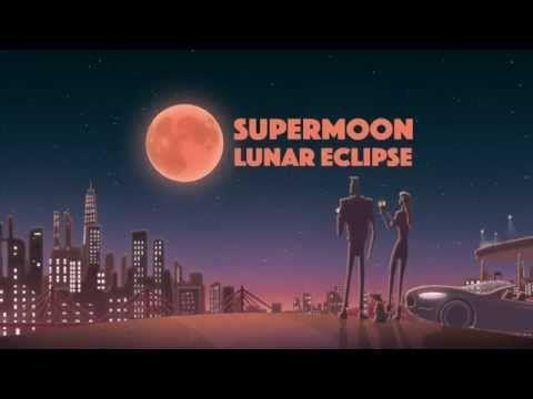 Rare supermoon lunar eclipse coming this month | abc7chicago.com