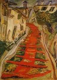 Afbeeldingsresultaat voor soutine paintings