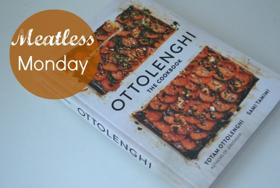 People often ask 'what is your initial inspiration for travel'? This cookbook has me salivating to visit London and tap into the Ottolenghi restaurant scene. http://greenwithrenvy.com/2014/01/meatless-monday-ottolenghi.html #recipe #cookbook #healthy