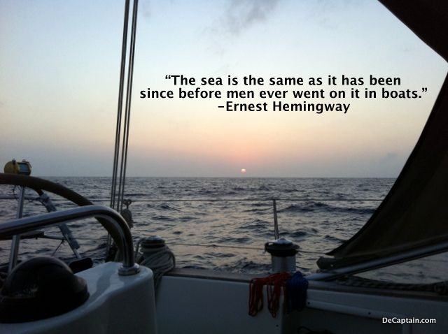 92 Best Sailing Quotes Images On Pinterest: 12 Best Images About Salty Sea Dog Quotes On Pinterest