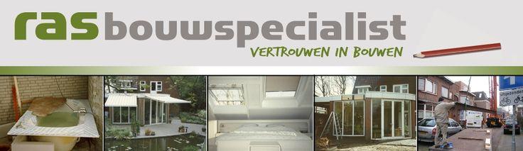 Timmerbedrijf Breda header image