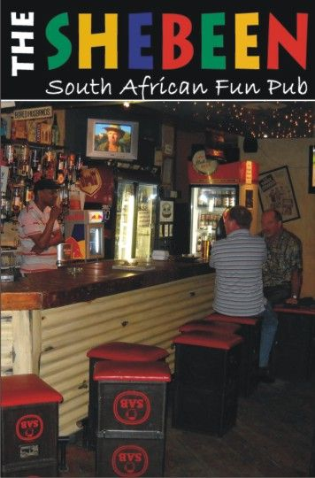 38 Best Sophiatown Shebeen Theme Images On Pinterest