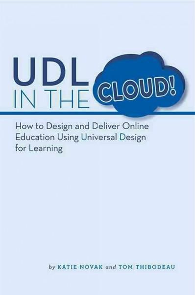 77 best images about universal design for learning on - Universal design for learning lesson plans ...