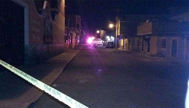 Ejecutan a 4 en velorio de Guanajuato - Periódico Zócalo