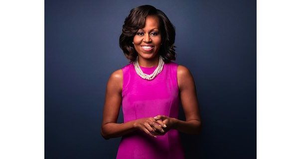 Rebecca Eckler takes Michelle Obama's advice on female friendship to heart and discusses the value of true friends.
