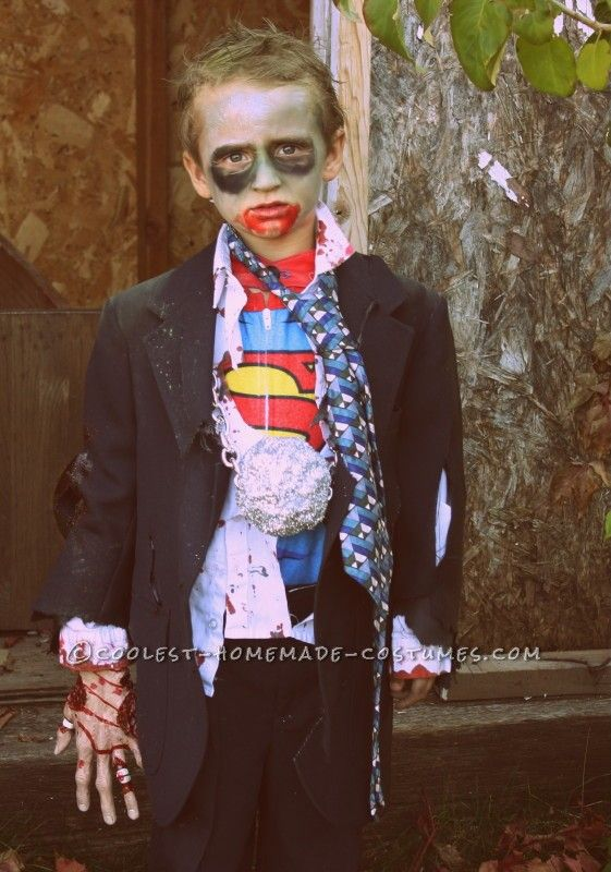 126 best images about Zombie Costume Ideas on Pinterest  126 best images...