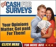 Paid online sruveys are a great way to make money from home. You dont need to sell products, carry inventory, and no other risks. Get started today. >> paid online surveys, paid online surveys at home --> howtoworkfromhome...