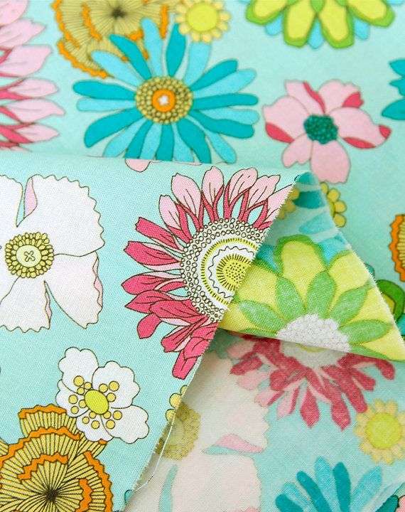 Laminated Cotton Fabric Made In Korea Priced By The By FabricKorea, $22.00 #Laminated  Tablecloth