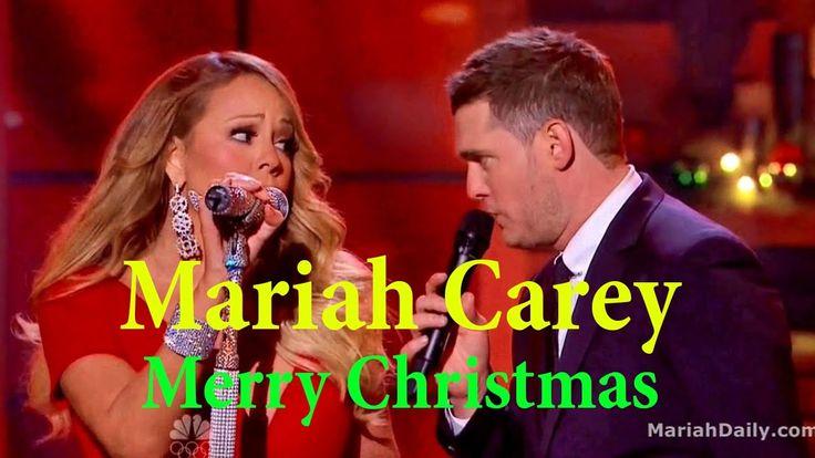 Mariah Carey Merry Christmas songs Album - Mariah Carey Greatest Hits