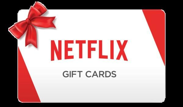 Being part of the Netflix Stream Team with Netflix has many benefits, one of them being I get to share the streaming love with all my wonderful readers. So since this is the season of giving I have two six-month Netflix subscription cards!
