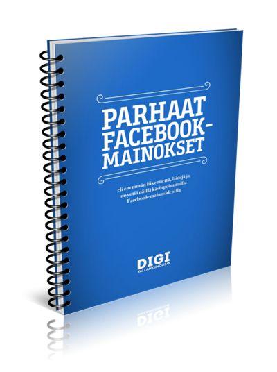 Ilmainen Facebook-markkinointikoulutus.