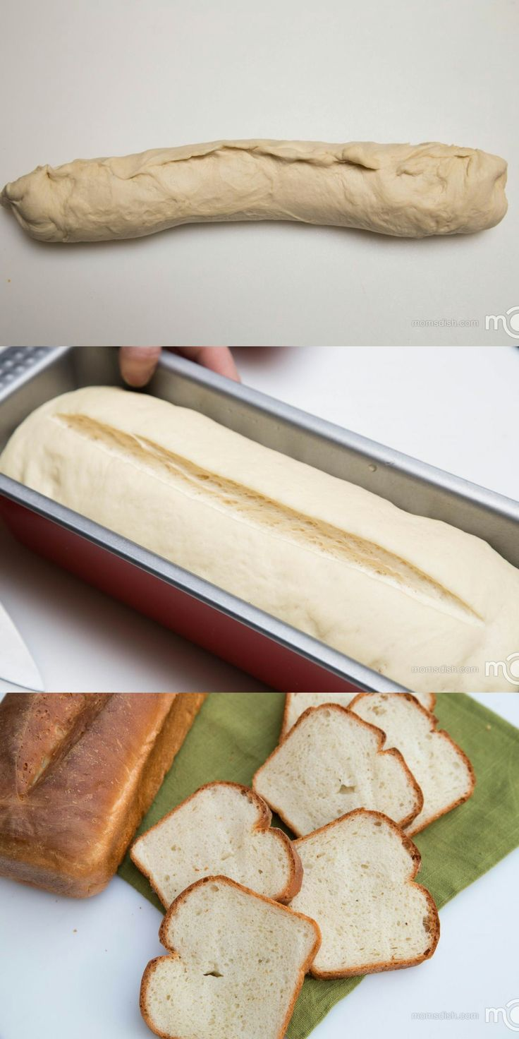 Panera Bread Restaurant has some of the most delicious bread. But how about making something like it, at home; fresh, warm, right out of the oven.