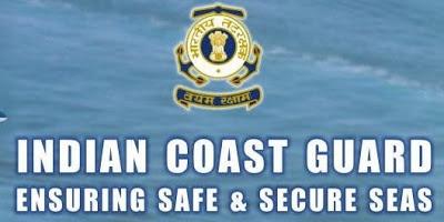 Indian Coast Guard Recruitment 2012 – Group A Gazetted Officer Posts