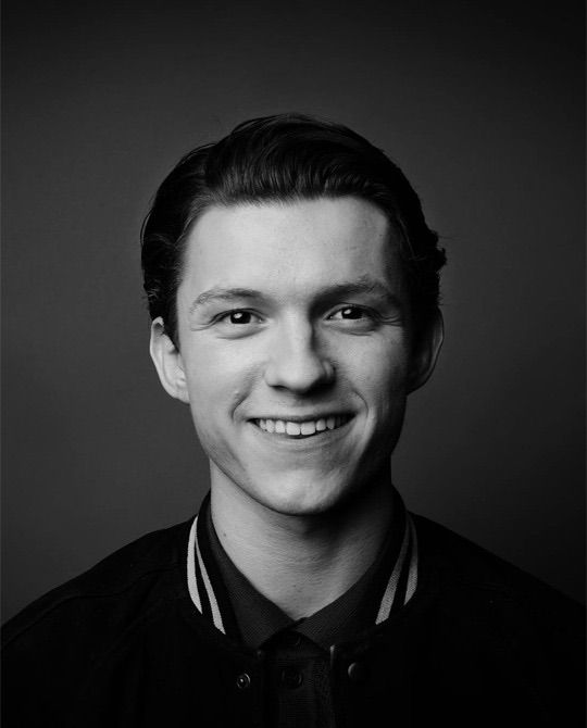 New Outtake Of Tom Holland By Anthony Morrison At The D23 Tom
