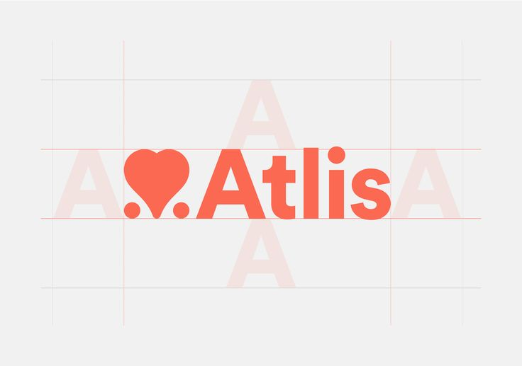 Full brand identity suite for Atlis, designed by Rainfall