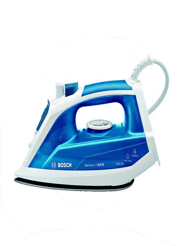 Σίδερο Ατμού Bosch TDA1023010 electrogatos.gr