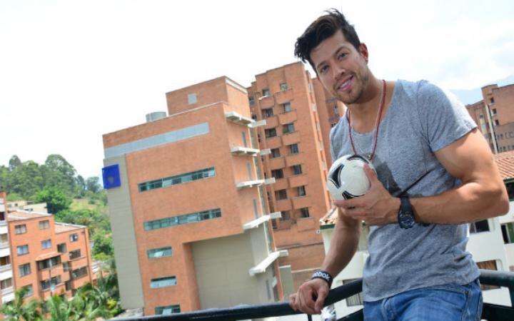 Así vive el modelo más cotizado de Colombia http://www.metrocuadrado.com/decoracion/content/juan-david-echeverri-el-pollo