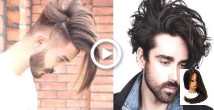 #Die #Frisuren #für #Länge #langen #Männer