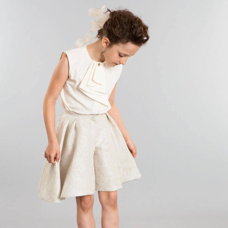 Kid's Wear - The Small Gatsby SS 2018