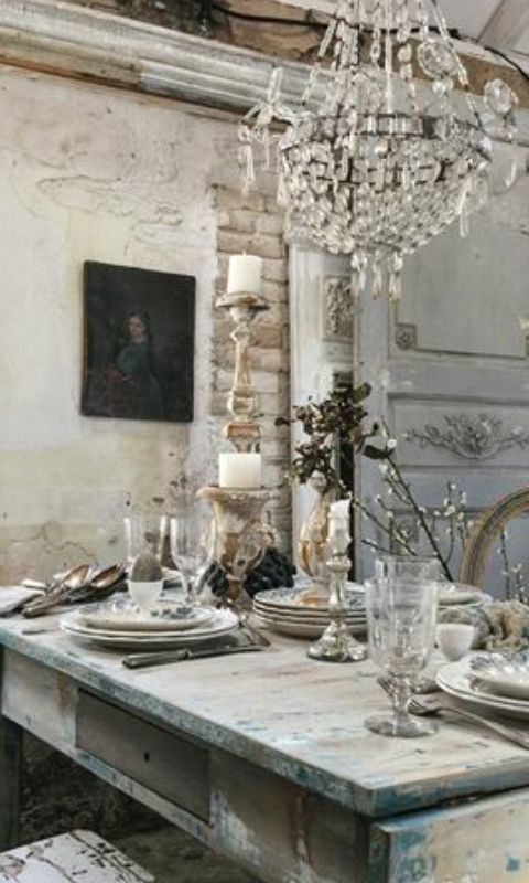 Best 25 Rustic French Country Ideas On Pinterest Chabby