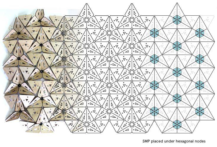 Diagrama / Protótipo. Imagem Cortesia de © IaaC (Instituto de Aquitetura Avançada da Catalunha) / Ece Tankal, Efilena Baseta, Ramin Shambayati