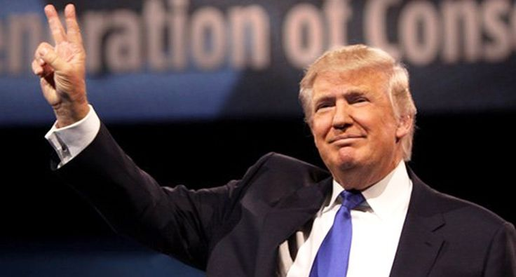 Donald Trump has not voted in the last six presidential elections.