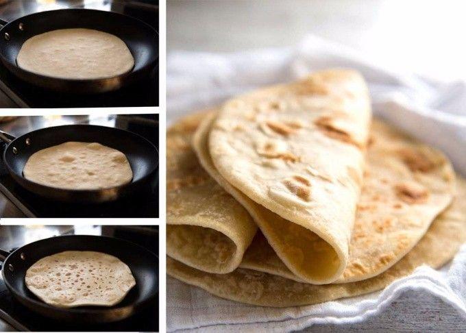 Süsd meg otthon a tortillát! Negyedébe sem kerül a boltinak! - Egy az Egyben