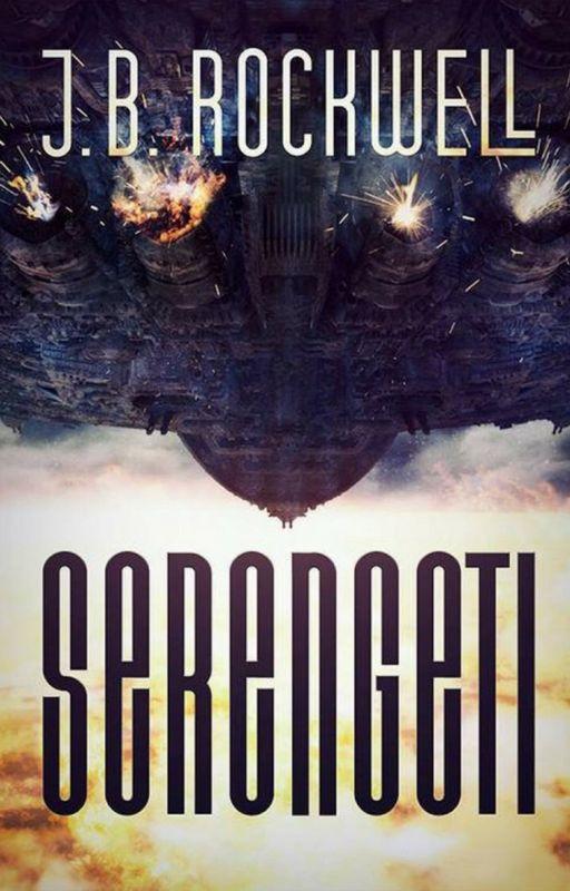 Serengeti (Serengeti #1) by J.B. Rockwell
