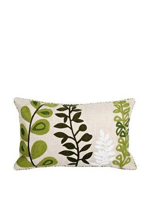Purva Fern Pillow