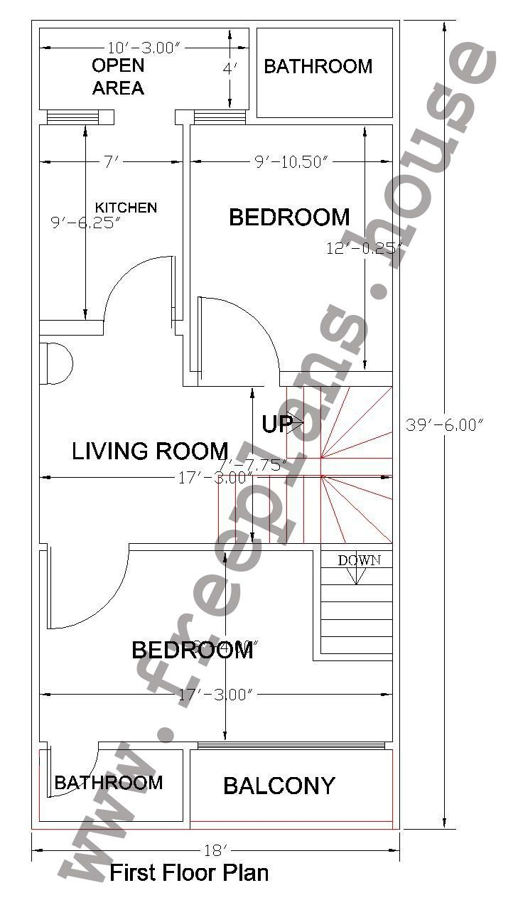 39210e47e8ea84290e414a2a363289d2--square-meter-home-plans One Bedroom House Plans With Porch on 3 bedroom house plans with, cottage house plans with, luxury house plans with,