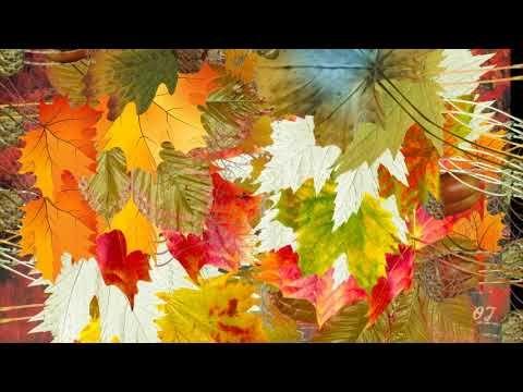 *** Hello October ! ***  (Wonderful music )